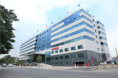 Thanh Dat office building